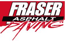 Fraser Paving